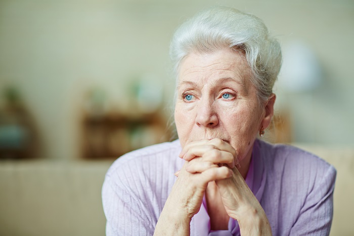 Read more about the article Social Isolation Among The Elderly