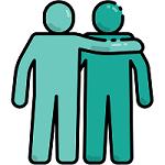 Companion Care Icon